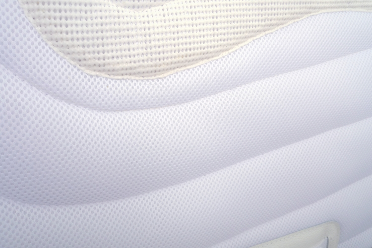 Jumper Saddle Pad Jumper Saddle Pad White